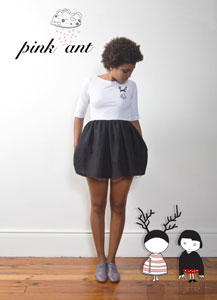 Pink Ant Catalogue